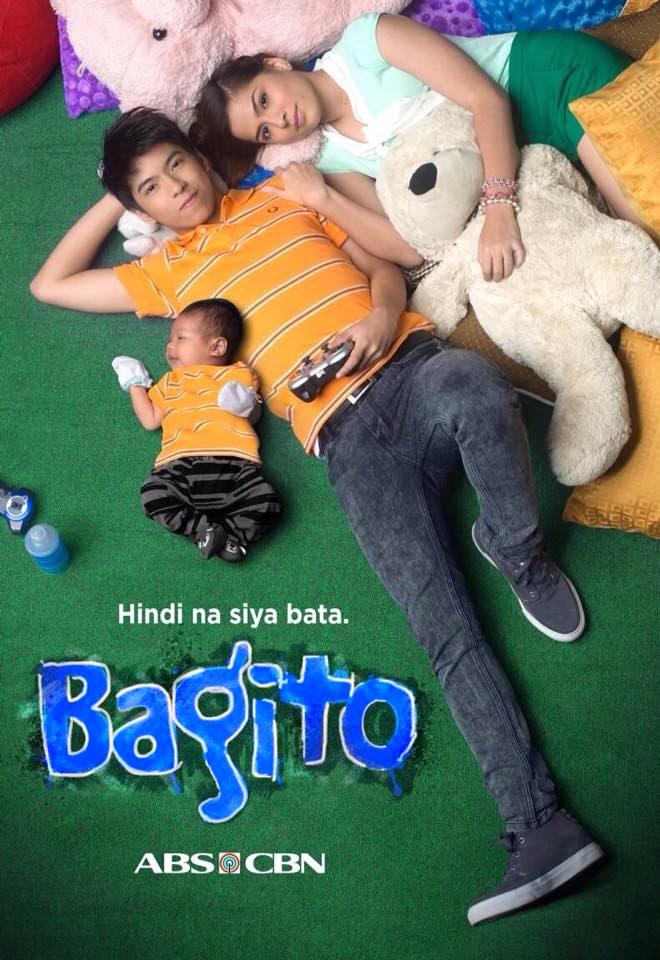 Bagito poster