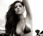 Cristine Reyes armpit