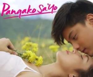 Pangako sa Yo: Daniel Padilla and Kathryn Bernardo